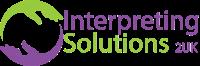 Interpreting Solutions 2UK logo