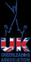 UK Cheerleading Association Logo