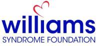 Williams Syndrome Foundation logo