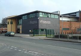 Woodhouse Park Lifestyle Centre