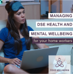 YOLO Wellbeing, Health and Wellbeing for remote workers