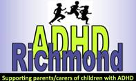 ADHD Richmond logo