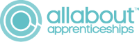 All About Apprenticeships Logo