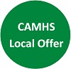 CAHMS Local offer logo