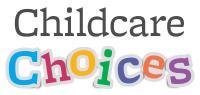 Childcare Choices Logo