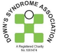 Down's Syndrome Assoc logo