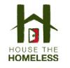 House The Homeless Logo