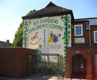 Ivy Gardens