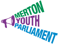 Merton Youth Parliament Logo