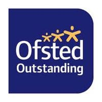Ofsted outstanding notice