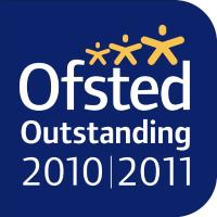 Ofsted outstanding 2010/11