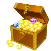 Young Merton Competition 2017 Treasure Chest
