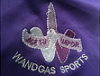 Wandgas FC Logo