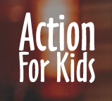 Action for Kids logo