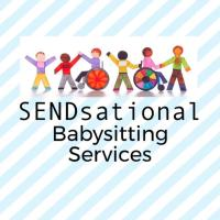 Send-sational logo