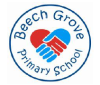 Beech Grove school logo