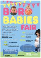 Boro Babies Fair