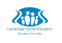 Cambridge Online Education Logo