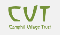 CAMPHILL Brotton logo