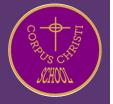 Corpus Christi logo