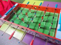 Table-top football