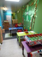 Our School Holiday Club/After School Room