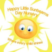 Happy little sunbeams logo