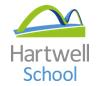 Hartwell School logo