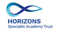 Horizons Academy Trust Logo