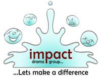 impact Drama Group Logo
