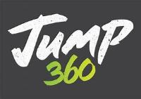 Jump 360 logo