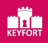 Keyfort logo