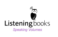 Listening Books logo