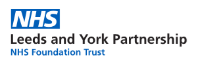 NHS Leeds logo