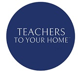 Teachers to Your Home Logo