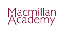 Macmillan school logo