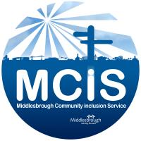 Middlesbrough Community inclusion Service Logo