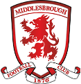 Middlesbrough Football Club logo