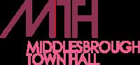 town hall logo