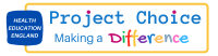 Project Choice logo
