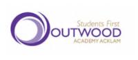 Outwood Academy logo