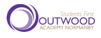 Outwood Academy Normanby logo