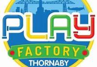 Play Factory logo