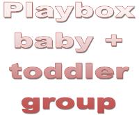 Playbox logo