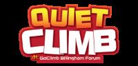 Quiet climb website