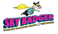 Sky Badger logo
