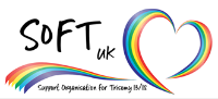 SOFT UK logo