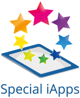 Special iApps Logo