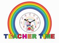 Teacher Time logo