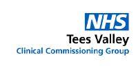 Tees Valley CCG Logo
